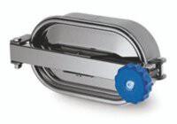Türchen mit Außenöffnung Art. MDZ175